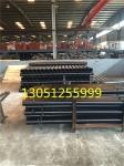 机制铸铁管 柔性连接DN50-DN300铸铁管厂家