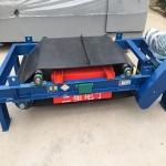 山东RCYD永磁除铁器 悬挂式永磁除铁器 干粉永磁除铁器
