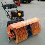 江苏多功能扫雪机保质保量,快捷的小型手扶扫雪机