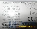 上海代理siemens繼電保護裝置7UT6135-5EB22