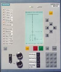 7SJ6001-4EA00-0DA0/BB高压测控单元