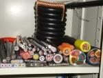 YCW橡胶软电缆