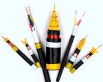 KVVP 4*2.5 控制电缆
