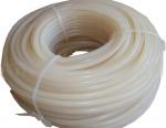 专业硅胶管,硅胶条 成都硅胶带厂