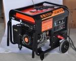 190A汽油发电电焊机销售中