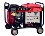 300A内燃汽油氩弧焊机