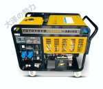 300A发电电焊两用机