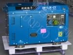10KW全自动柴油发电机
