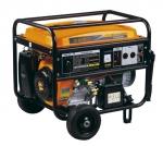 7KW三相汽油发电机/380V汽油发电机