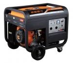 5千瓦汽油发电机|机电设备专用发电机