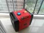 220V数码汽油发电机OB6000I