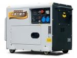 15KW稀土永磁柴油发电机