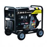 中频220V柴油发电电焊机