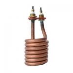 厂家供应 电加热管 弹簧S3加热管  单U双U加热管