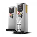 开水器商用奶茶店全自动电热烧水器步进式节能热水机开水机