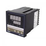 廠家直銷 智能溫度控制調節器電壓220V數顯儀表