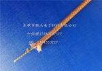 TZ-10裸銅編織網,TZX-12鍍錫銅編織網套常用規格