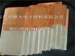 厂家定做T2/60铜铝复合板、铜铝过渡板含免费切块