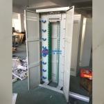 光纤配线架落地式安装
