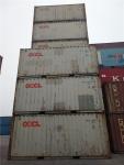 天津二手集裝箱 冷藏集裝箱 出口貨柜出租出售