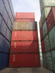 天津优质二手集装箱 全新集装箱 标准海运箱出售