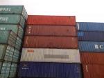 天津二手集裝箱 全新集裝箱 出口貨柜買賣 量大價優