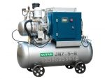 水头厦门一体式螺杆式空压机价格,海沧漳州小型螺杆压缩机