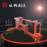 仿形钢轨打磨机厂商_|工程机械
