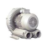 厂家供应 单段漩涡气泵,双段漩涡高压气泵,台湾升鸿高压气泵