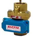 【应聘成绩第一落选】真品全新瑞典ELETTA流量计