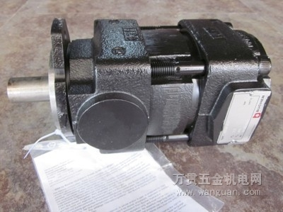 Bucher电磁阀HDM-HDS15 -安徽天欧-万贯五金机电网