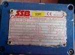 SSB电机DAPE-0350.06222.00