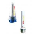 標準機械過濾器 MICROMAG HP精簡型(高壓)