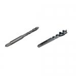 成量槽丝锥 不锈钢专用螺旋槽丝锥M16 马氏体
