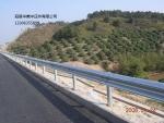 十堰波形护栏板 高速公路波形护栏板