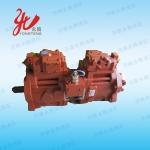 川崎K3V112DT液压柱塞泵厂家