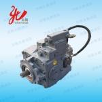 萨澳丹佛斯PV22液压柱塞泵搅拌车维修