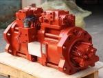 沃尔沃挖掘机油泵K3V180柱塞泵价格