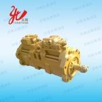 高质量的川崎K3V180柱塞泵厂家选济南永腾
