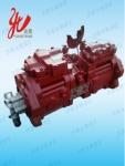 济南维修液压油泵斗山挖机泵的厂家