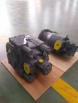 吉林辽源收割机用液压泵萨奥PV23液压柱塞泵