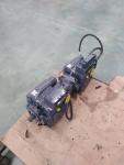 吉林白城农机改造厂|农机改造用萨奥PV23液压柱塞泵
