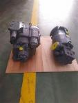 吉林松原收割机专用液压泵萨奥PV23油泵