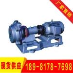 SZ、SZB系列水环式真空泵 四川厂家