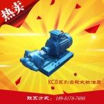 KCB(2CY)型齿轮输油泵价格 齿轮油泵四川厂家 厂家直销