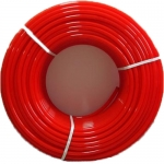 成都金盛橡胶制品价格 耐磨耐压防冻全塑管批发报价