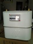 家用煤气表/IC卡煤气表/天然气表/膜式燃气表/美国皮膜表