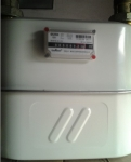 AC175-5★AL425-10美國AMCO皮膜表 燃氣表