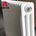 钢制三柱型散热器GZ316钢管三柱暖气片家用暖气片定制