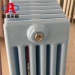 GZ606钢制六柱型散热器 钢制柱式暖气片 钢六柱暖气片价格